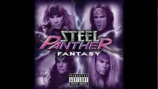 Steel Panther- Fantasy