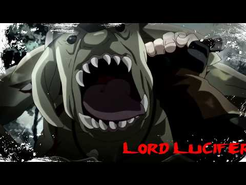「AMV」аниме клип-Monstr「Lord Lucifer」 аниме картинки фото