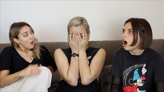 REACTING TO OUR OLD COMING OUT VIDEOS
