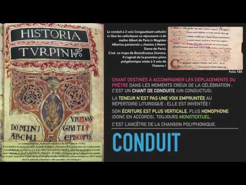Conduit (version longue)