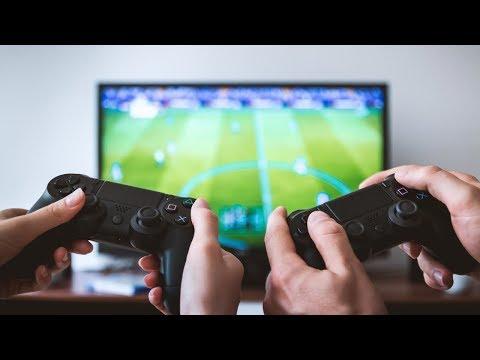 غالبية المراهقين في أمريكا يفضلون شراء ألعاب الفيديو عبر الانترنت  - 08:54-2019 / 4 / 15