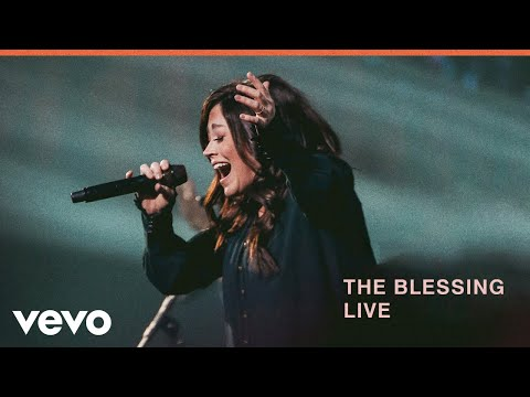 Kari Jobe, Cody Carnes, Elevation Worship - The Blessing (Live/Audio)