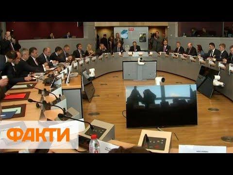 Договориться не удалось: как завершились газовые переговоры Украины, ЕС и РФ