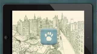Marmalades Reading App - The Great Gatsby