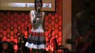 Mala & The Bandit - ALIVE (Live at MU CafeBar Jakarta)