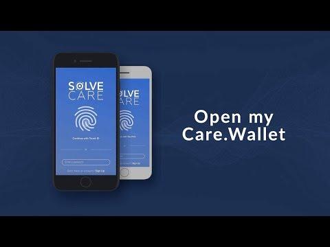Care.Wallet | Solve.Care Platform
