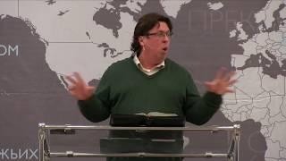 Неусвоенный урок в Гефсимании. Церковь