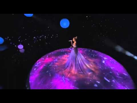 "Jennifer Lopez: ""Feel the Light"" ( Amaizing Show )"