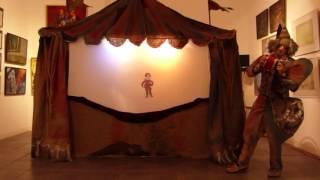 Марк Шагал, Московский Театр Отражение(, 2015-11-07T09:15:21.000Z)