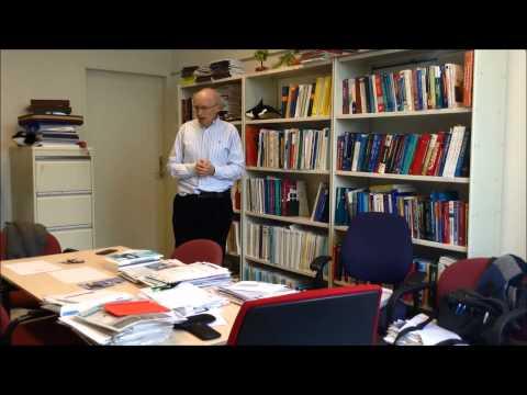 prof.dr. Henri Bal over zijn pilot ihkv het 4G project van SURFnet en KPN