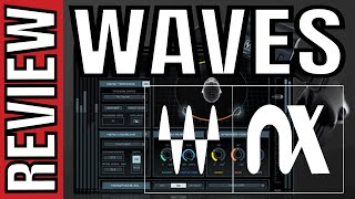 WAVES NX | LETS TAKE A LOOK