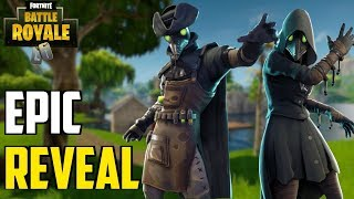 STREAMERS REACT TO [NEW] PLAGUE | SCOURGE SKINS | Fortnite FUNNY Moments. 👀🤠