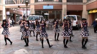 2014年3月15日 Ai-Girls恋するフォーチュンクッキー@春の七日町まつり2014