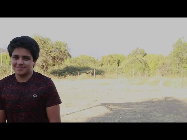 Patricio Ramírez No a la Intervención de Anglo American en la Comunidad El Melón