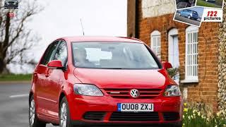 Volkswagen Golf Plus ( 2005 )