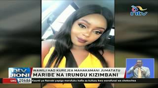 Mahakama yaamuru uchunguzi wa akili kwa Jacque Maribe