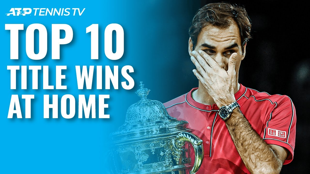 Top 10 Emotional Home Title Wins 👏
