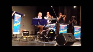 Berthold Schick und seine Allgäu 6 - Veteranen-Marsch (Live Rot 2012)