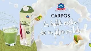 Carpos: ca laptele nostru, dar…