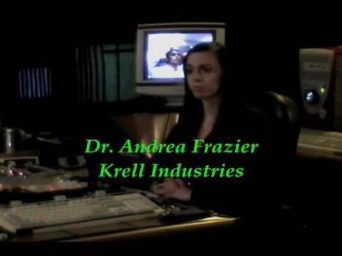 """""""What is the JJF?""""  JJF Webisode 19- Dr. Andrea Frazier Interview"""