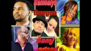 Hees Cusub Arooska Samj iyo Nagaad, Ahmed Rasta, Hodan Abdirahman, Ahmed Zaki and Rahma Rose.