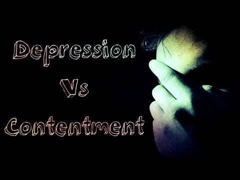 Depression Vs Contentment ᴴᴰ ┇ Powerful Speech ┇ Sh. Sulaiman Moola ┇ TDR ┇