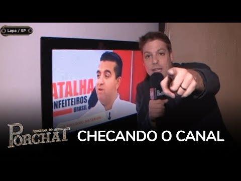 CHECANDO O CANAL | LAPA (SP)