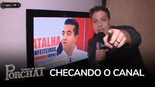 Baixar CHECANDO O CANAL   LAPA (SP)