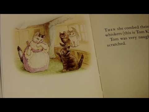 Beatrix Potter With Patricia Routledge preview