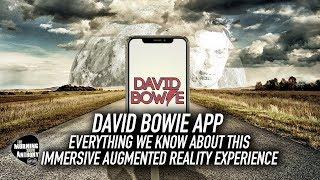 David Bowie App