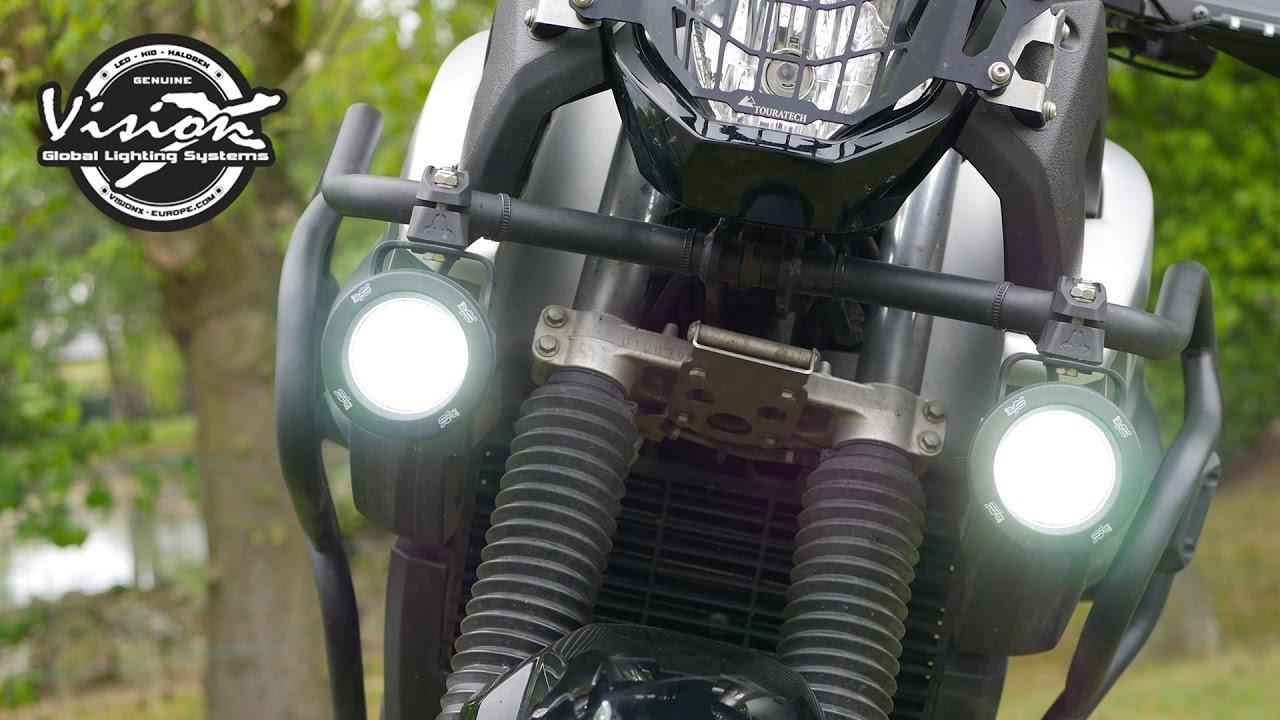 Optimus De Test X Led Des Longues Round200m Portées Vision Portée 34ALRcj5q