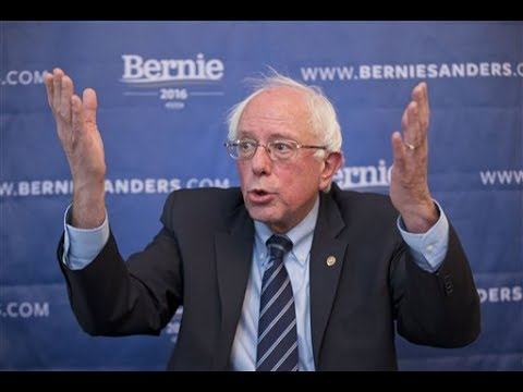 The Bernie Blackout Was Real, & May Have Cost Him The Race
