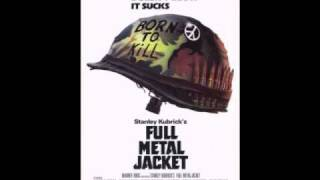 Abigail Mead & Nigel Goulding - Full Metal Jacket
