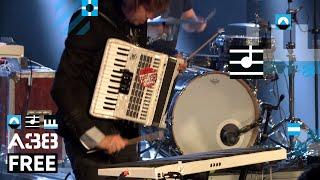 Wintergatan - Sommarfagel // Live 2016 // A38 Free