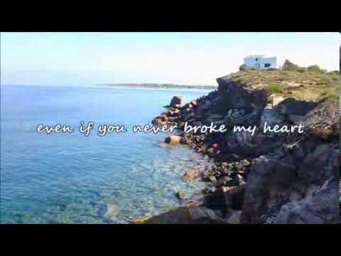 David Nail - Broke My Heart (with lyrics)