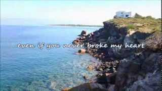 David Nail - Broke My Heart (with lyrics)