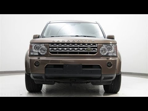 Brand New 2018 Land Rover Lr4 V8 467 Generations Will Be Made In