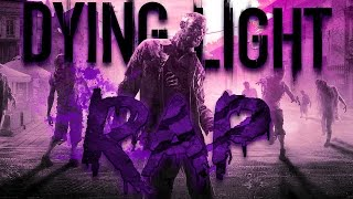 EPIC DYING LIGHT RAP | Dan Bull & Iniquity Rhymes