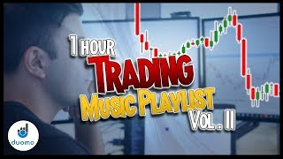 Music for Trading Vol.2 - 1 hour (Ambient Music for Focus & Concentration)