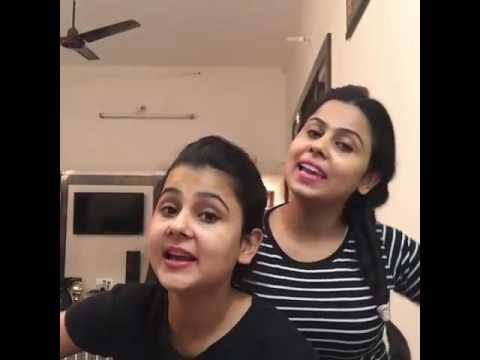Reply To Ishqa De Lekhe | Cover By Girls |...