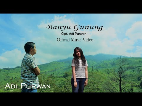 banyu-gunung---adi-purwan-(official-music-video)