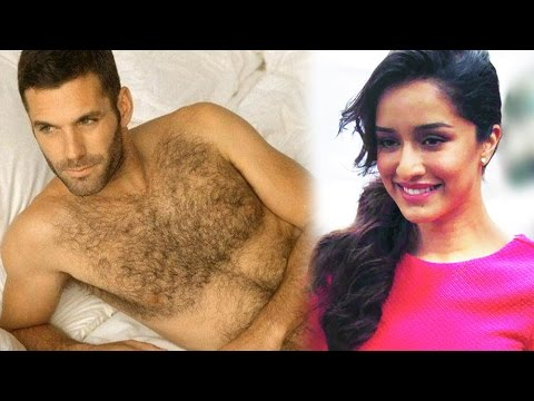 Shraddha Kapoor Speaks on Hairy Chest of Men | Interview