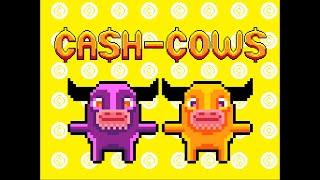 Cash Cows (2020)