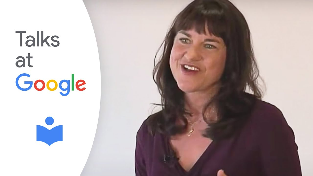 """Dr. Lissa Rankin: """"Mind Over Medicine: Scientific Proof You Can Heal Yourself""""   Talks at Google"""