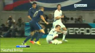 France 3 - 2 Iceland Friendly Match 27-5-2012