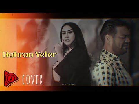 Shageldi & Guzel - Hatıran Yeter // 2021 Cover