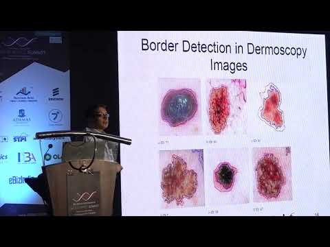 Density-based Clustering: DBSCAN And OPTICS By Mainak Sen | Data Science Summit 2017