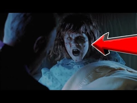 Top 10 Scariest Horror Movies