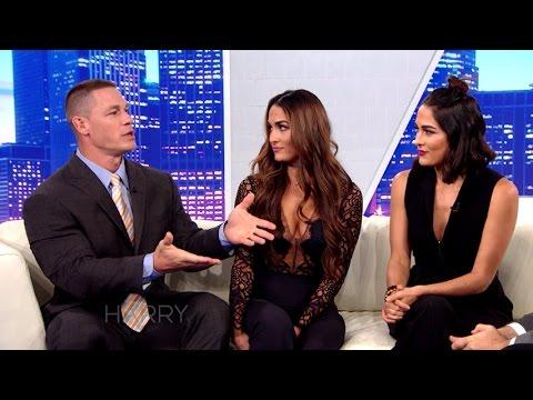 John Cena Speaks Mandarin