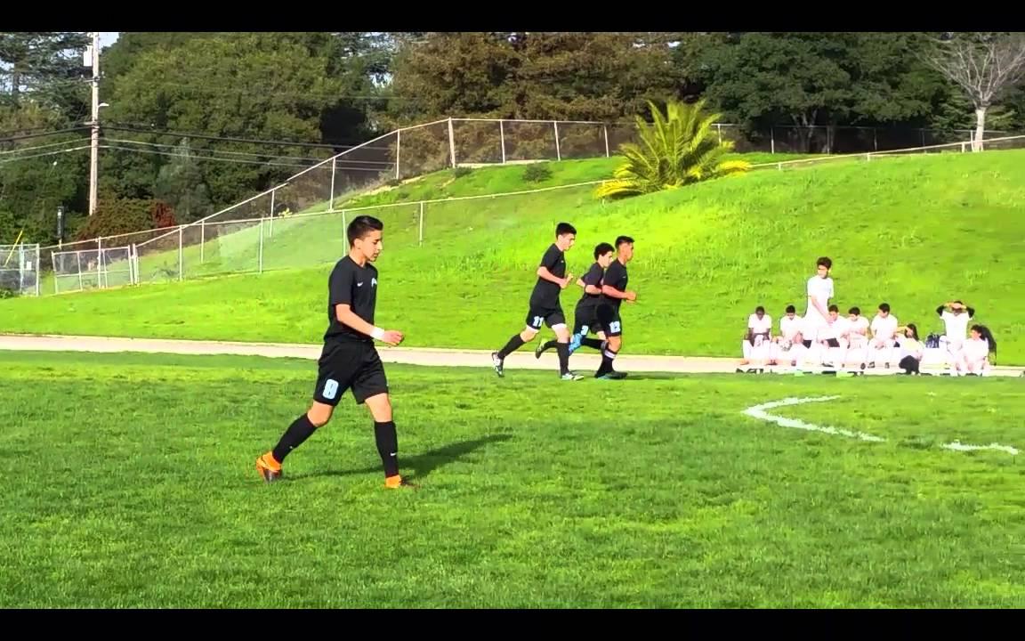 TENNYSON HIGH SCHOOL Last game Vid-2 - YouTube